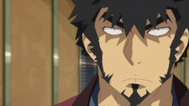 Dimension W - Episode 2 - Loser