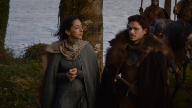 game of thrones staffel 8, folge 2 - 600×338