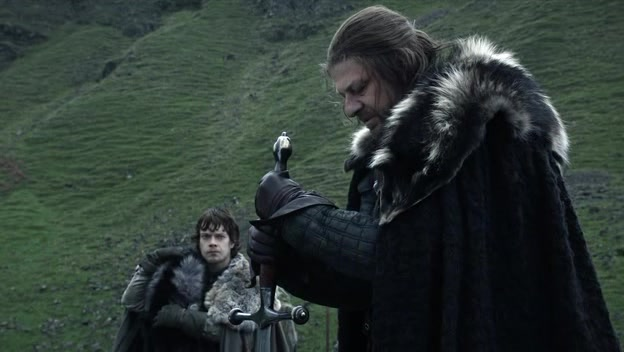 Download Game of Thrones Season 1 in Hindi 720p  (500MB Each Episode)