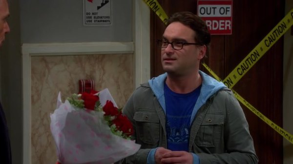 🔥 The Big Bang Theory S08E07 480P X264_S-Files mp4下载 百度