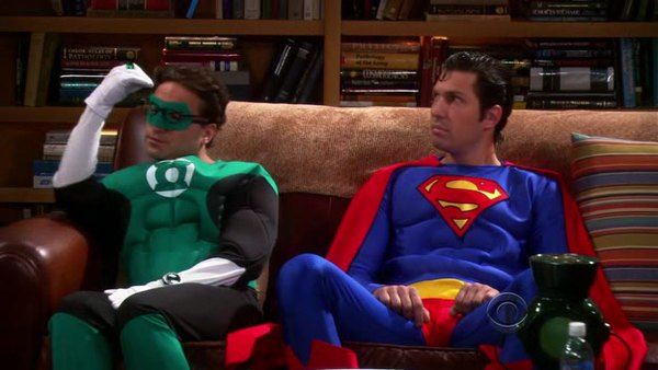 big bang theory season 4 episode guide
