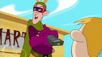 Kim Possible - Episode 14 - Mathter and Fervent