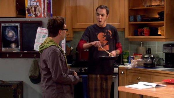 the big bang theory season 1 episode guide
