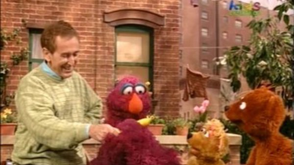 Sesame Street Season 36 Episode 2