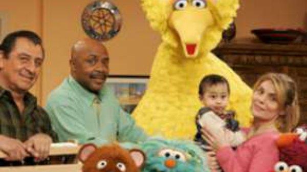 Sesame Street Season 37 Episode 23