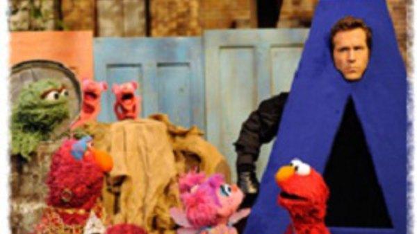 Sesame Street Season 41 Episode 13