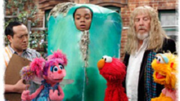 Sesame Street Season 41 Episode 22