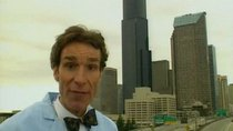 Bill Nye: The Science Guy - Episode 4 - Architecture