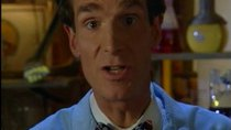 Bill Nye: The Science Guy - Episode 8 - Atoms