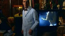 Bill Nye: The Science Guy - Episode 11 - Smell