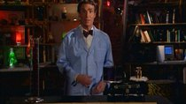 Bill Nye: The Science Guy - Episode 17 - Measurement