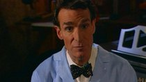 Bill Nye: The Science Guy - Episode 19 - Science of Music