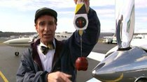 Bill Nye: The Science Guy - Episode 20 - Motion
