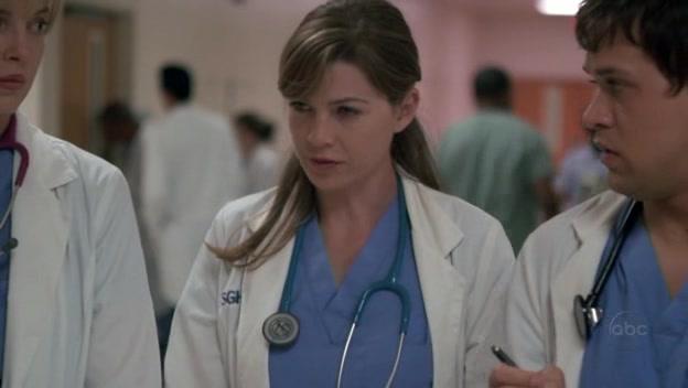 Greys Anatomy S01e01
