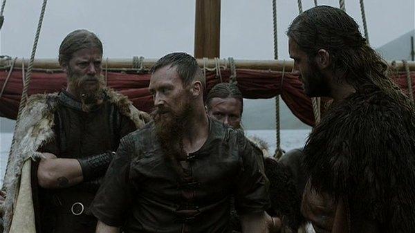 Viking season 3 episode 1 watch online