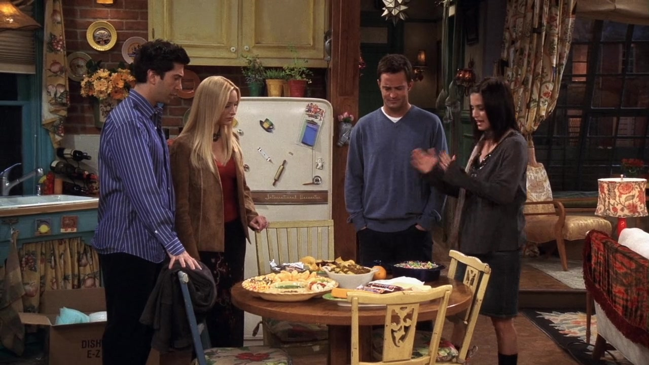 All About Friends Season 10 Episode 20 The Last One 2 Tvcom
