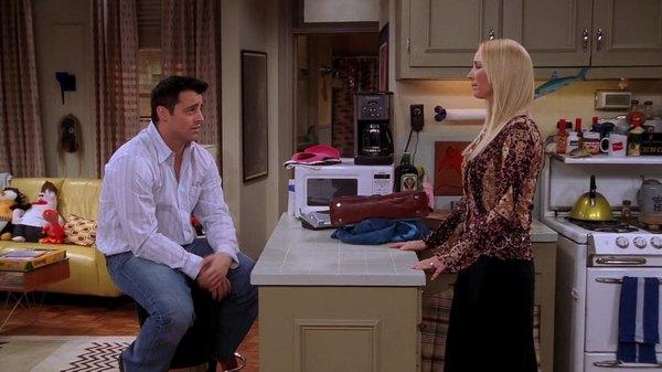 Friends Season 10 Episode 15