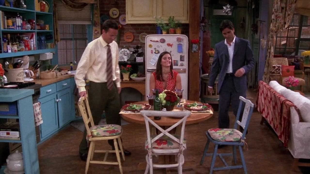 friends season 9 episode 22 tubeplus