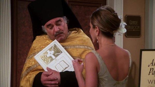 Screencaps of Friends Season 7 Episode 24