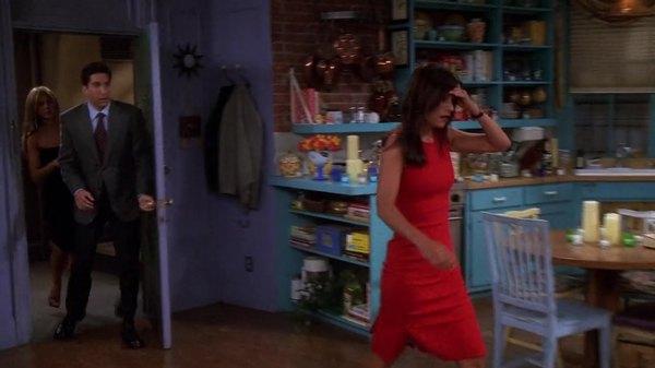 Friends Season 7 Episode 1
