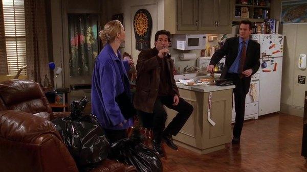 Friends Season 5 Episode 18