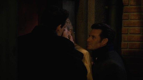 Friends cast season 3 episode 15 - Tokko episode 2 english dub