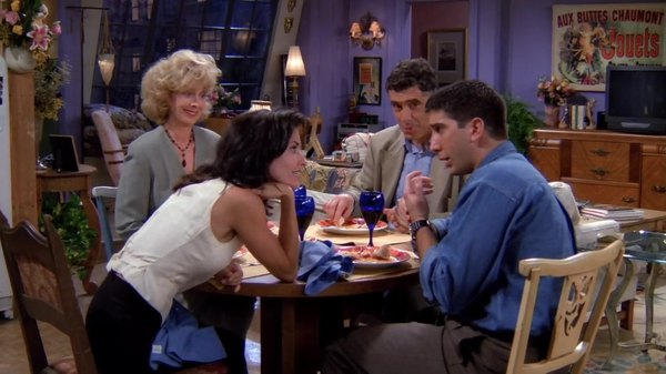 Friends episode 2 season 1 vimeo
