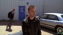 Breaking Bad - Episode 9 - Bug