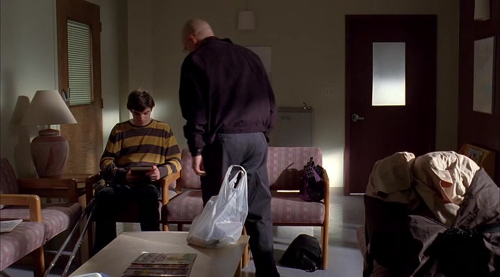 Screenshot of Breaking Bad Season 3 Episode 8 (S03E08)