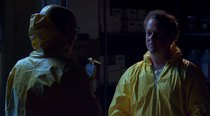 Breaking Bad - Episode 6 - Sunset