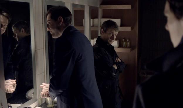 Sherlock season 2 subtitles