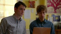 Silicon Valley - Episode 2 - The Cap Table