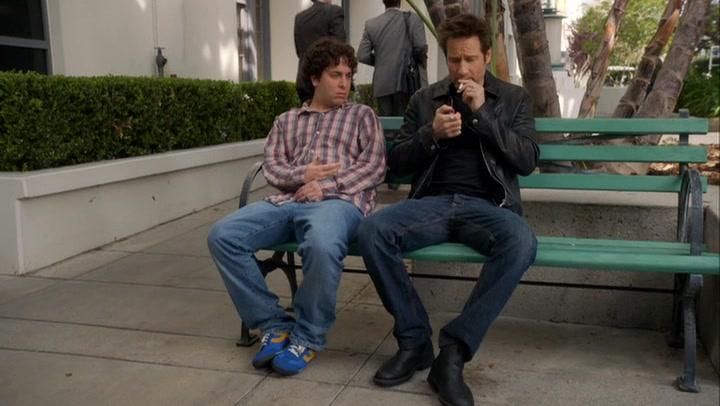 californication season 7 episode 3 like father like
