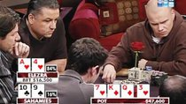 High Stakes Poker - Episode 4 - Episode 4