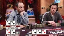 High Stakes Poker - Episode 6 - Episode 6