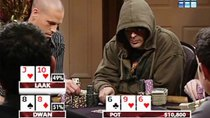 High Stakes Poker - Episode 10 - Episode 10