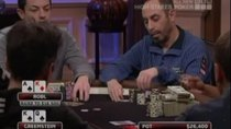 High Stakes Poker - Episode 7 - Episode 7
