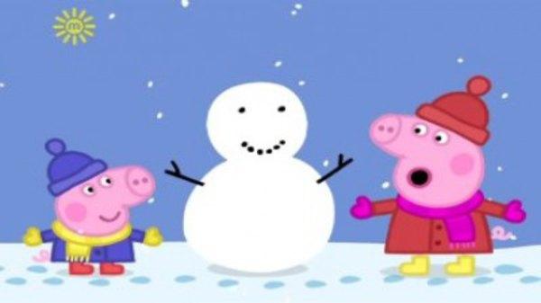 Peppa Pig сезон 1 серия 26