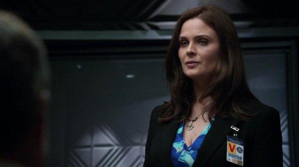 Screencaps Of Bones Season 8 Episode 4