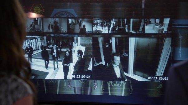 Screencaps Of Bones Season 8 Episode 3