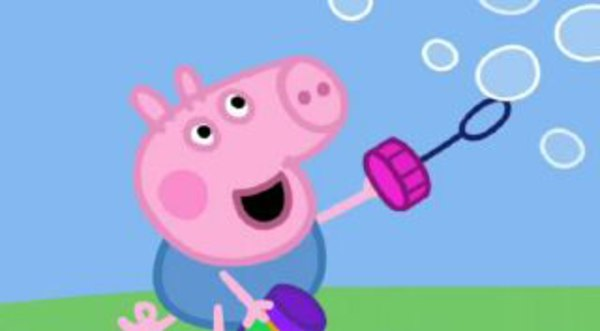 Peppa Pig Season 2 Episode 1