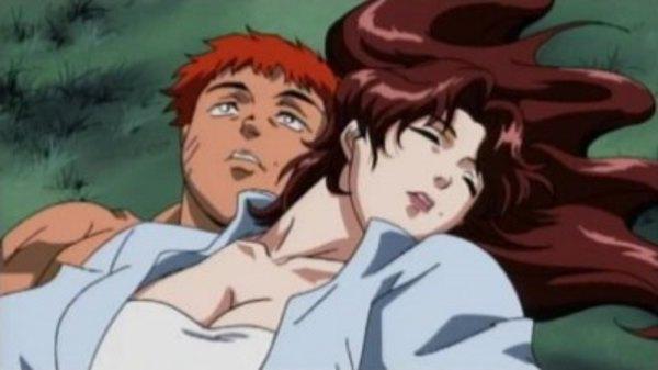 Grappler Baki Episode 14