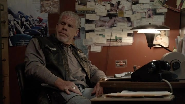 coke and popcorn sons of anarchy season 5 episode 3