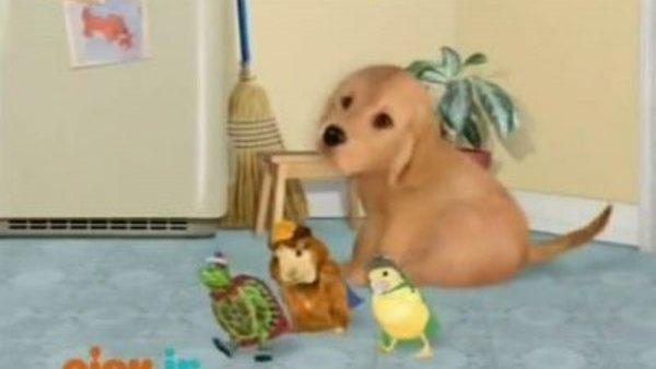 The Wonder Pets! Season 1 Episode 16