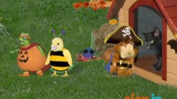 The Wonder Pets! Season 1 Episode 29