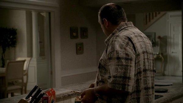 The Sopranos Season 6 Episode 14