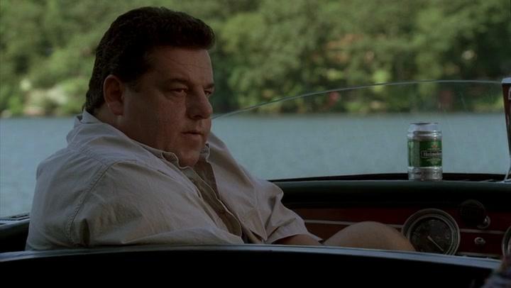 Screencaps of The Sopranos Season 6 Episode 13