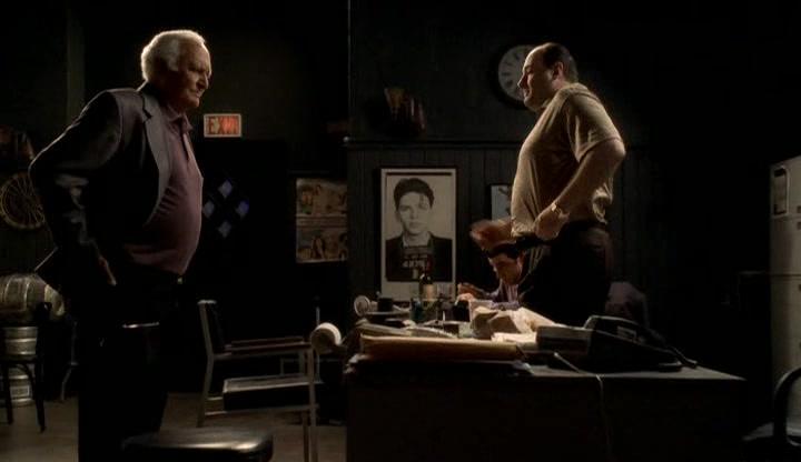 the sopranos season 5 episode 9 polly streaming