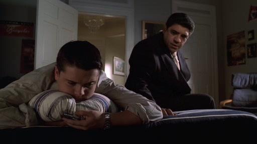 Screencaps of The Sopranos Season 2 Episode 7