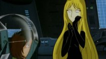 Waga Seishun no Arcadia: Mugen Kidou SSX - Episode 13 - Riddle of the Golden Goddess